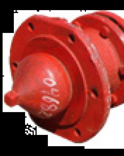 Supapa pentru hidrant (fara garnitura)