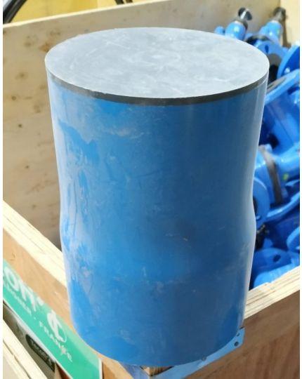 Cap PVC