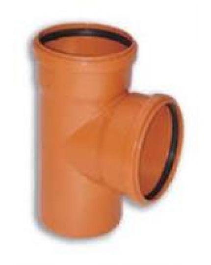 RAMIFICATIE CANAL PVC