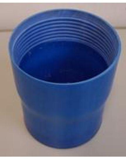 Reducere pentru tub puturi PVC