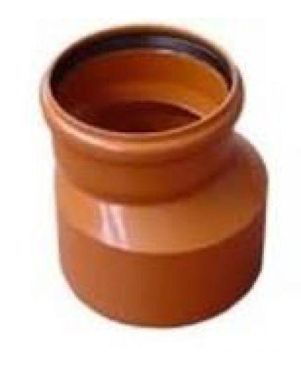 REDUCTIE CANAL PVC