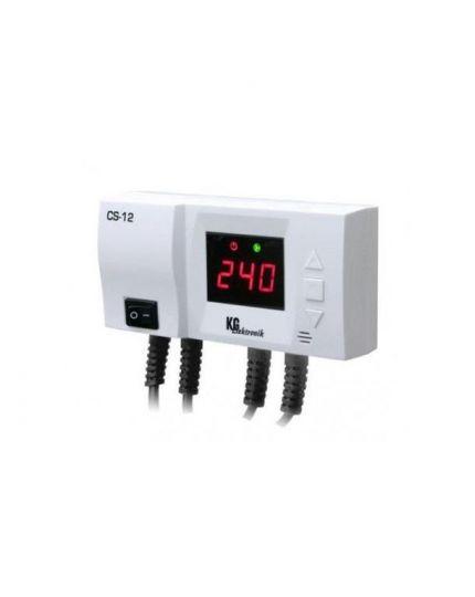 Termostat p/u pompa