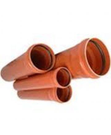 TEAVA CANAL PVC